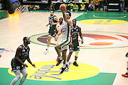 Kalnietis Mantas<br /> EA7 Olimpia Milano - Cantina Due Palme Brindisi<br /> Poste Mobile Final Eight F8 2017 <br /> Lega Basket 2016/2017<br /> Rimini, 16/02/2017<br /> Foto Ciamillo-Castoria/A. Gilardi