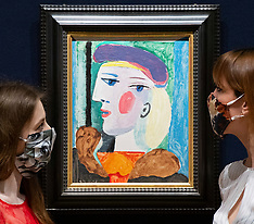 Bonhams' Impressionist and Modern 24th March 2021