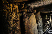France - Britanny Megalithic monuments