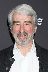 March 16, 2019 - Los Angeles, CA, USA - LOS ANGELES - MAR 16:  Sam Waterston at the PaleyFest - ''Grace and Frankie'' Event at the Dolby Theater on March 16, 2019 in Los Angeles, CA (Credit Image: © Kay Blake/ZUMA Wire)