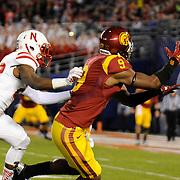Holiday Bowl | USC v Nebraska | 1st Half
