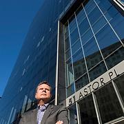IBM Watson 51 Astor Place  (Jon Simon/Feature Photo Service for IBM)