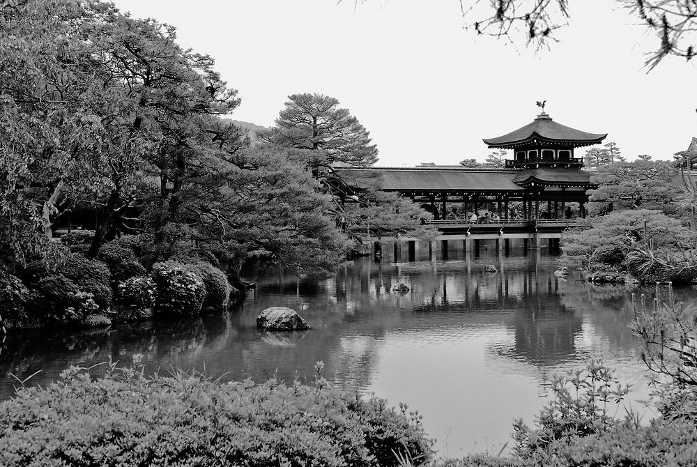 Kyoto, Japan, Asia