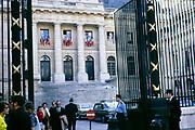 Palais de Justice, Palace of Justice, Paris, France, 1970