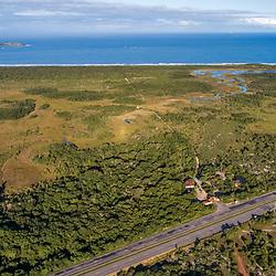 """""""Parque Estadual Paulo Cesar Vinha (Paisagem) fotografado em Guarapari, município do estado do Espírito Santo -  Sudeste do Brasil. Bioma Mata Atlântica. Registro feito em 2018.<br /> ⠀<br /> ⠀<br /> <br /> <br /> <br /> <br /> ENGLISH: Paulo César Vinha State Park photographed in Guarapari, in Espírito Santo - Southeast of Brazil. Atlantic Forest Biome. Picture made in 2018."""""""