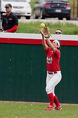 20120415 Drake v Illinois State Softball Photos