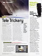 Pop Photo: Tips & Tricks (January 2011)