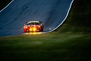 September 30-October 1, 2011: Petit Le Mans at Road Atlanta. 62 Tim Mullen, Roger Wills; Pierre Ehret; Ferrari F430, CRS Racing