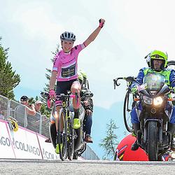 20180714 Giro Rosa