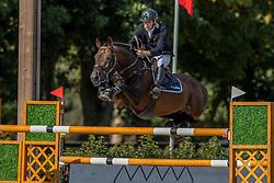 Dekkers Dries, BEL, D&J Havanna<br /> Belgisch Kampioenschap Jumping  <br /> Lanaken 2020<br /> © Hippo Foto - Dirk Caremans<br /> 02/09/2020