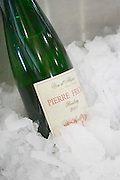 ice bucket riesling 2007 organic domaine pierre frick pfaffenheim alsace france