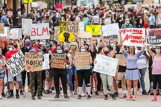 06/02/20 Morgantown, WV Protests - George Floyd