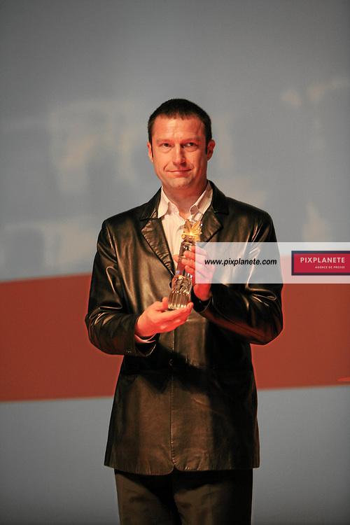 - Le Lotus du Jury est décerné à King and the Clown du réalisateur Lee Jun Ik - - 9 ème Festival du Film Asiatique de Deauville - 1/4/2007 - JSB / PixPlanete