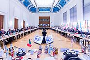 G 20 Meetings