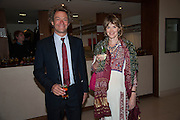 DOMINIC WEST; CATHERINE WEST, Chickenshed Kensington and Chelsea's Summer Show and Dinner, The Hurlingham club. London. 9 May 2013