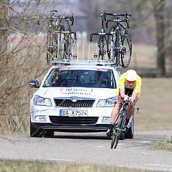 Energieswacht Tour stage 3 Winsum Kirsten Wild