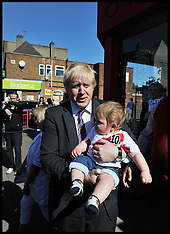 Boris Campaign West London