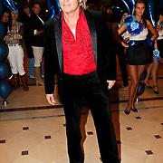 NLD/Noordwijk/20100502 - Gerard Joling 50ste verjaardag, Hans Klok