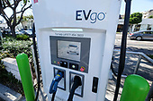 EVgo charging stations