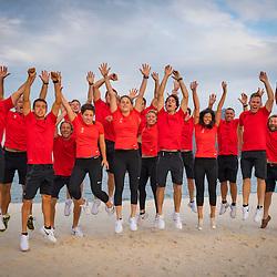 2016 Rio Swiss Team