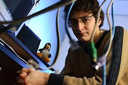 """"""" Hackers do bem"""" , Marcelo Tosatti, é mantenedor do Linux, software livre. FOTO: Jefferson Bernardes/Preview.com"""