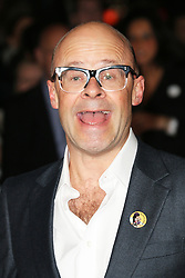 © Licensed to London News Pictures. 17/10/2013, UK. Harry Hill, One Chance -  European film premiere, Odeon Leicester Square, London UK, 17 October 2013. Photo credit : Richard Goldschmidt/Piqtured/LNP