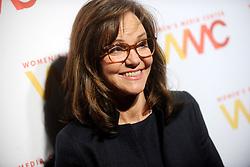 September 29, 2016 - New York, New York, USA - Sally Field attends The Women's Media Center 2016 Women's Media Awards at Capitale on September 29, 2016 in New York City. (Credit Image: © Future-Image via ZUMA Press)