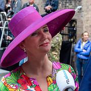 NLD/Den Haag/20190917 - Prinsjesdag 2019, Fleur Agema