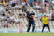 Hampshire County Cricket Club v Kent County Cricket Club 030818
