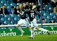 Sheffield Wednesday v Derby 220108