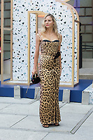 Catherine Schmidt at the the Royal Academy of Arts Summer Exhibition Preview Party, London.