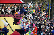 Nederland, Wijchen, 3-2-2008Carnavalsoptocht.Foto: Flip Franssen/Hollandse Hoogte