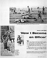 Army Signal Corp OCS 1968