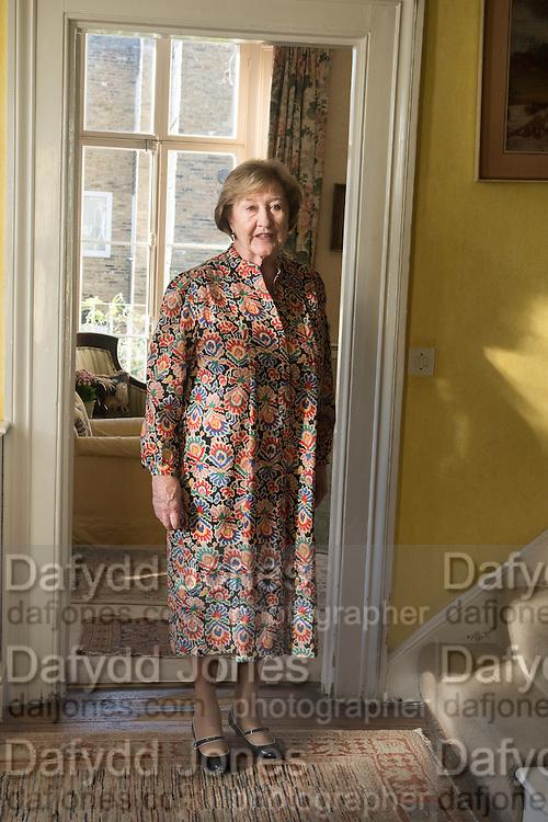 Lady Bonham-Carter, London. 14 December 2016