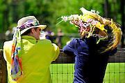April 7, 2012 - Stoneybrook Steeplechase, Raeford NC