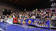 DESCRIZIONE : Final Six Coppa Italia A2 IG Cup RNB Rimini 2015 Finale FMC Ferentino - Tezenis Scaligera Verona<br /> GIOCATORE : Tifosi Tezenis Scaligera Verona<br /> CATEGORIA : Ultras Tifosi Spettatori Pubblico Ritratto Esultanza<br /> SQUADRA : Tezenis Scaligera Verona<br /> EVENTO : Final Six Coppa Italia A2 IG Cup RNB Rimini 2015<br /> GARA : FMC Ferentino - Tezenis Scaligera Verona<br /> DATA : 08/03/2015<br /> SPORT : Pallacanestro <br /> AUTORE : Agenzia Ciamillo-Castoria/L.Canu