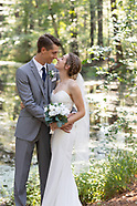 Kristin + Steve Wedding