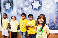 2012-13 Melrose Leadership First Grade Class Photos