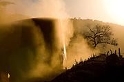 Rio Vermelho_MG, Brazil.<br /> <br /> Estrada de terra em Rio Vermelho, Minas Gerais.<br /> <br /> Dirt road in Rio Vermelho, Minas Gerais.<br /> <br /> Foto: LEO DRUMOND / NITRO