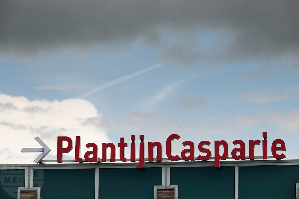 Drukkerij Plantijn Casparie