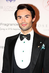 Mark-Francis Vandelli attending the 9th Annual Global Gift Gala held at the Rosewood Hotel, London. PRESS ASSOCIATION PHOTO. Picture date: Friday November 2, 2018. Photo credit should read: David Parry/PA Wire