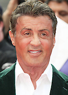 The Expendables 3 - World Film Premiere
