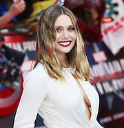 Captain America: Civil War - European film premiere