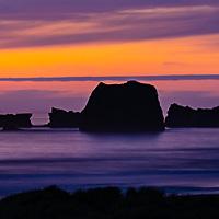 Seastacks - Bandon, Oregon