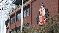 A general view of the Stadium of Light home of Sunderland - Mandatory by-line: Joe Dent/JMP - 26/09/2020 - FOOTBALL - Stadium of Light - Sunderland, England - Sunderland v Peterborough United - Sky Bet League One
