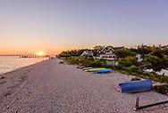 Noyack Bay, Sag Harbor, NY