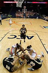 20070111 - University of Virginia vs. Wake Forest University - Women's NCAA Basketball