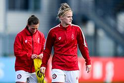 Jasmine Matthews - Mandatory by-line: Ryan Hiscott/JMP - 08/12/2019 - FOOTBALL - Stoke Gifford Stadium - Bristol, England - Bristol City Women v Birmingham City Women - Barclays FA Women's Super League