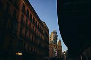 031521 Madrid one year after the Coronavirus (COVID-19) lockdown