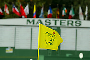 The Masters 2020 Preview Wednesday